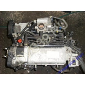 FIAT PANDA 1.2 B Двигатель