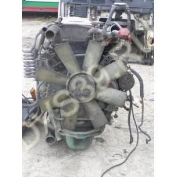 VOLVO FH 12 420km Двигатель  1999r