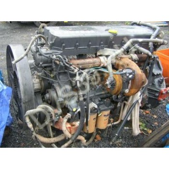 IVECO TRAKKER 450 Двигатель CURSOR 13 2007r