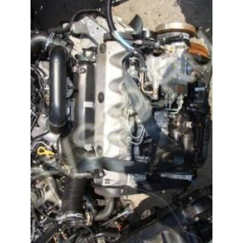 VW T4 2,5 TDI 88 PS AJT Двигатель