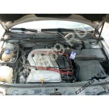 SEAT TOLEDO LEON GOLF BORA Двигатель 2.3 VR5