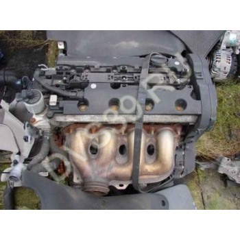 Двигатель 2.0 16V Citroen C5