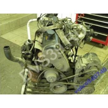 Volvo 740 940 2.3 T benz - Двигатель
