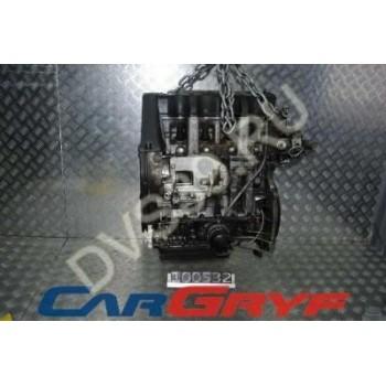 CITROEN AX 1.4 1,4 Двигатель diesel K9A
