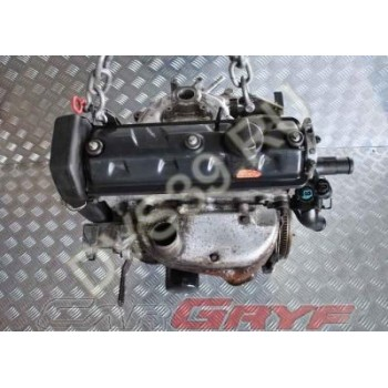 SEAT IBIZA Двигатель 1.3 1,3 8V AAV