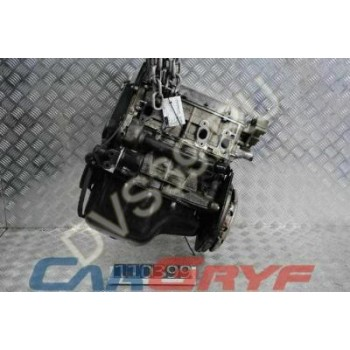 FIAT SEICENTO 1.1 1,1 Двигатель 187A1000