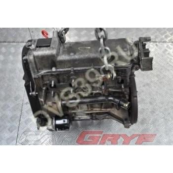 FIAT SEICENTO Двигатель 1.1 1,1 8V 187A1.000 187A1000