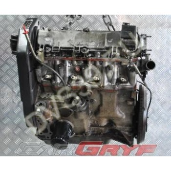 FIAT UNO Двигатель  1.4 1,4 160A1046