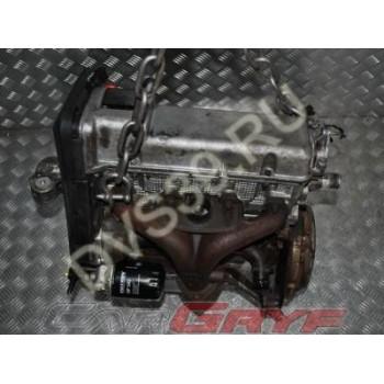 FIAT PUNTO I Двигатель 1.1 8V 176B2000