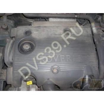 Двигатель Rover 400 95-00 2.0 D 20T2N