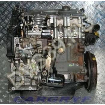 FIAT PALIO WEEKEND Двигатель 1.7 1,7 TD 176A3000