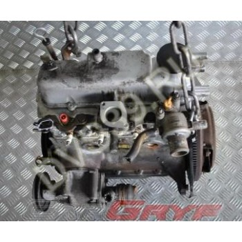 FIAT CINQUECENTO 900 Двигатель 170A1000