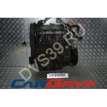 FIAT SIENA 1.4 1,4 Двигатель