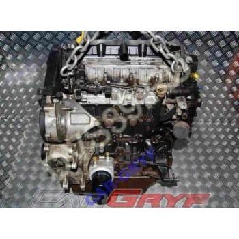 PEUGEOT PARTNER Двигатель 2.0 2,0 HDI PSA RHY