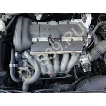Volvo S80 S60 V70 XC90   03 2.4 Двигатель