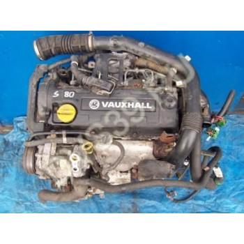 OPEL MERIVA 1.7 DT DTI Y17DI Y17DT Y17DTI Двигатель