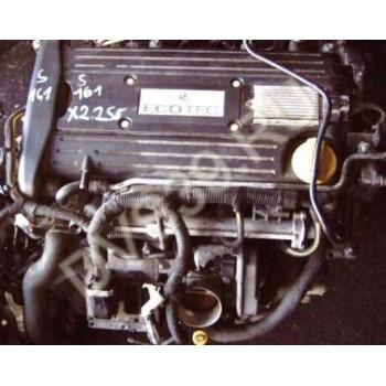 OPEL VECTRA C SIGNUM 2.2 16V Бензин Z22SE Двигатель