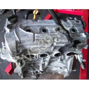OPEL AGILA B 2010 1.2 K12B Двигатель ECOFLEX
