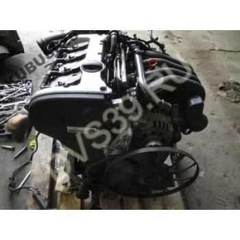 VW B5 AUDI A4 01-05 Двигатель ALT 2.0 FSI