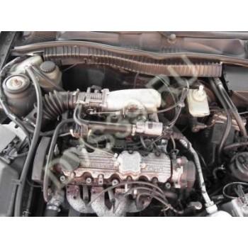 Двигатель OPEL CALIBRA 2.0 E 8V