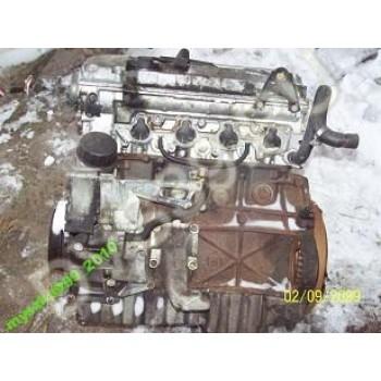 Двигатель Daewoo Musso 2.3 98r.