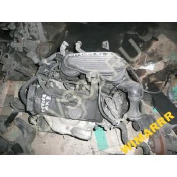 Двигатель CITROEN AX 1.0 1994r 170tys