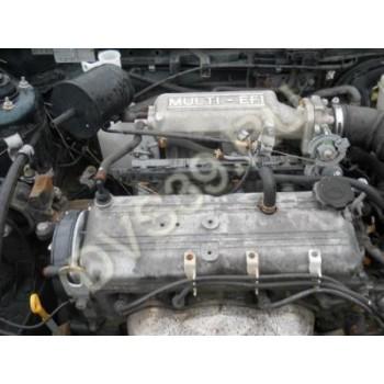 KIA SEPHIA 97 Год 1,5 Двигатель