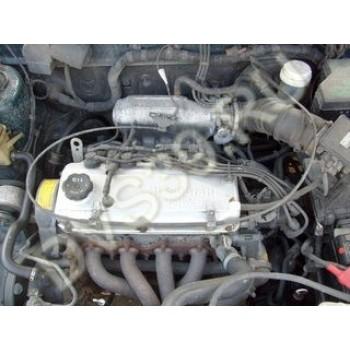 MITSUBISHI CARISMA 1.6 1,6 16V 95R Двигатель