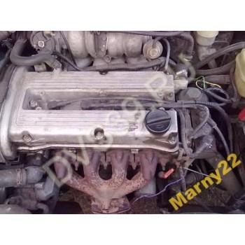 Двигатель DAEWOO NUBIRA 1,6 16V