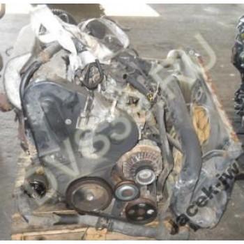 Двигатель Citroen Jumpy 1.9 TDi TD 1.9tdi