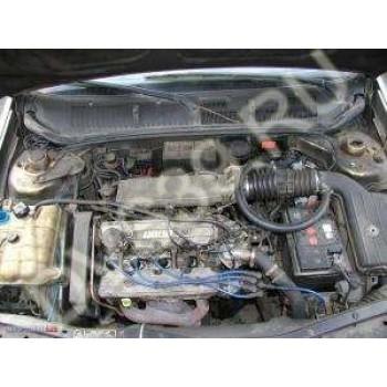 Двигатель FIAT TEMPRA CROMA DEDRA 2.0 16V