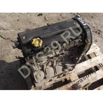 ROVER 75 99-05 1.8  Двигатель Бензин