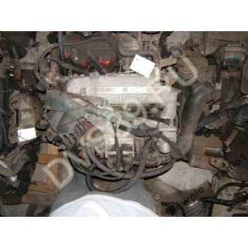 Двигатель NISSAN MAXIMA 3.0 V6