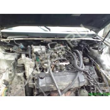 CITROEN XM 3.0B Двигатель