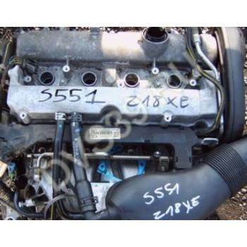 OPEL ASTRA CORSA VECTRA ZAFIRA 1.8 Двигатель Z18XE