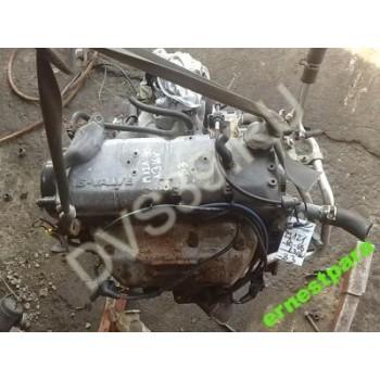KIA PRIDE ДвигательI 1,3 16V B3