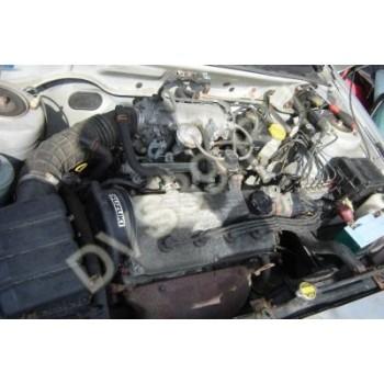 Двигатель suzuki baleno 1,6 16V