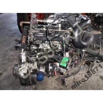 2228 Двигатель PEUGEOT CITROEN JUMPER BOXER 2.0 HDI