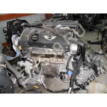 402 Двигатель MINI COOPER MODEL 1.6 Бензин