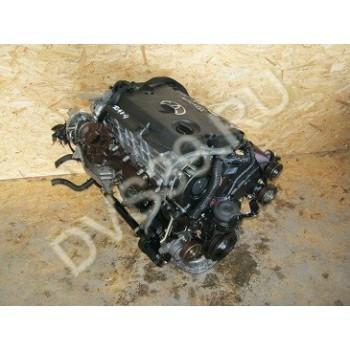 TOYOTA RAV4 04r 2.0 D4D Двигатель