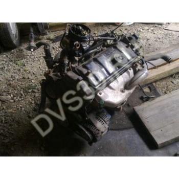 Двигатель  1.4 PEUGEOT 106