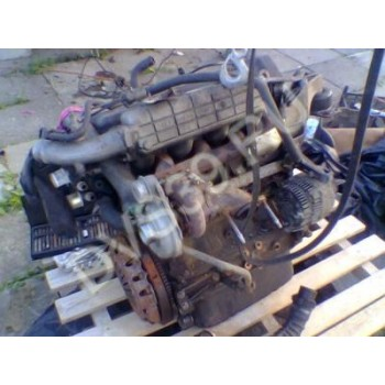OPEL MOVANO MASTER 2,8DTI Двигатель