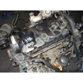 VW SHARAN 2004 130 KM 1,9 TDI  Двигатель