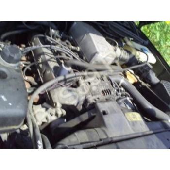 LANDROVER DISCOVERY 1996 3,9 Двигатель