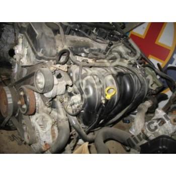 MAZDA 3 1,6 1.6 1600ccm Двигатель 105KM Бензин