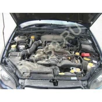 SUBARU LEGACY 06R. Двигатель 2,0L R