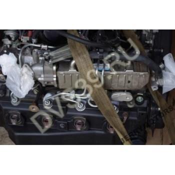 TOYOTA LAND CRUISER 120 3.0 D4D Двигатель 2-PIN