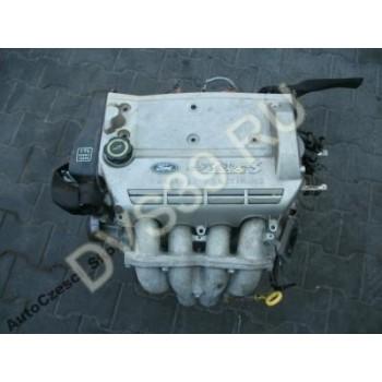 FORD PUMA 1.7 16V Двигатель 61000 KM