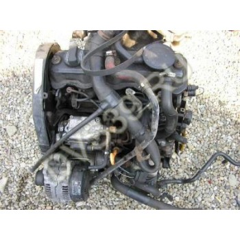 VOLKSWAGEN CADDY, INCA 1,9 Sdi diesel Двигатель