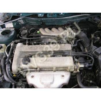 MAZDA 323 ,323F,323C,323P,323 F Двигатель 1,8b
